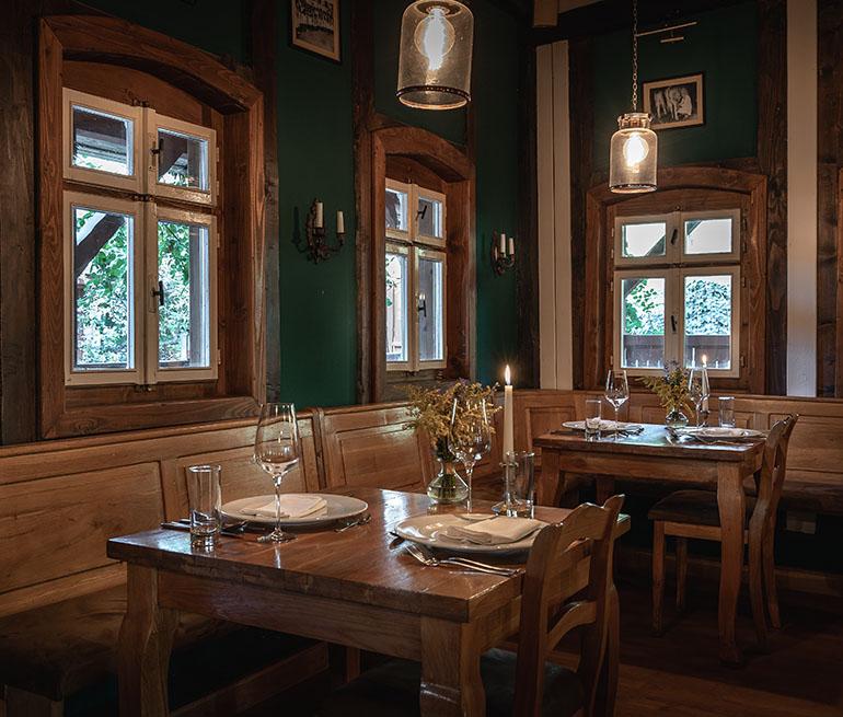 Restaurantul nostru